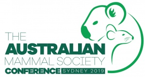 Conference 2019 | The Australian Mammal Society